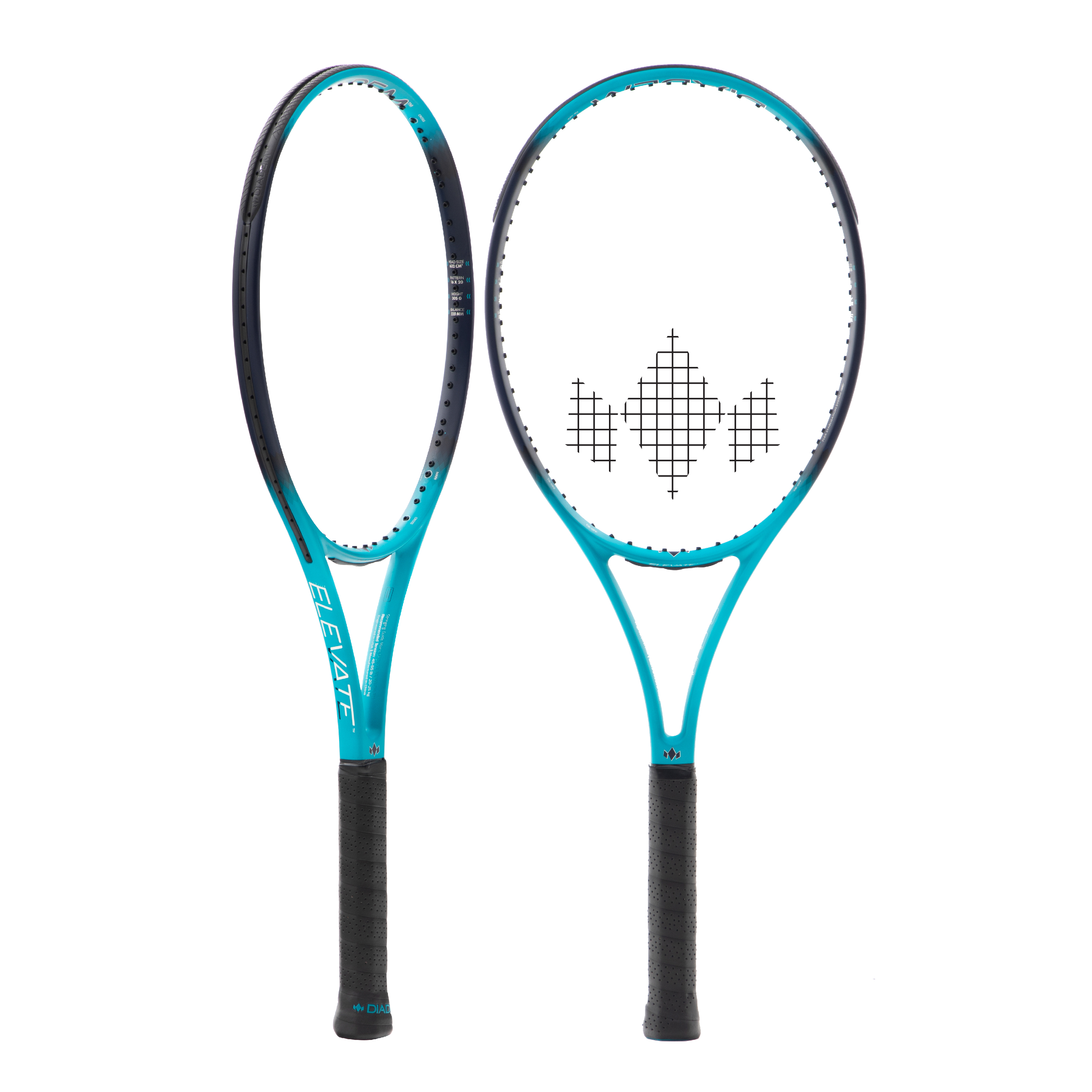 Adult Racquet - Elevate FS 98