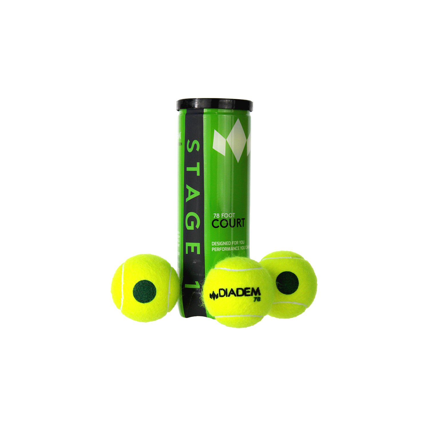 DIADEM STAGE 1 GREEN DOT BALL - CAN