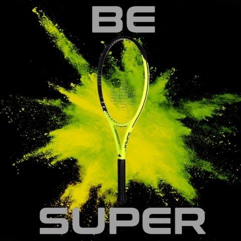 26' Junior Racquet